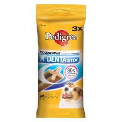 PED.DENTA STIX SMALL 3ks  5-10kg