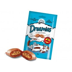 DREAMIES s lososem 60g