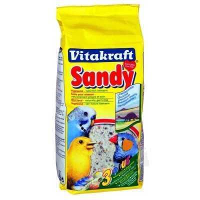 VOGEL-SAND 2.5kg-písek pro ptáky