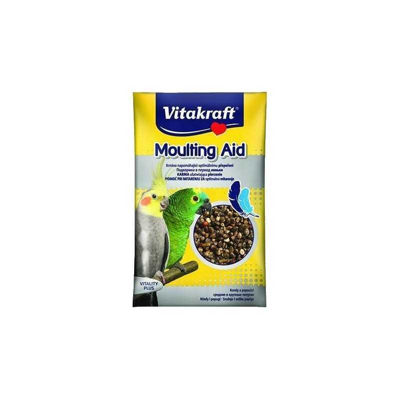VITAKRAFT na přepeření pro korely a papoušky 25g
