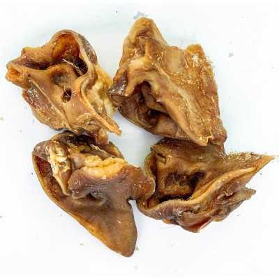 GRAND Vepřové záušky sušené 500g