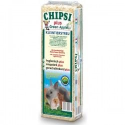 CHIPSI -GREEN-APPLE 15l. - 1kg